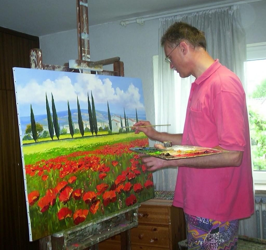 frühmesser kunstmaler
