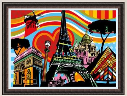 003_Paris_mit_Herz_lobo_galerie-munk_leinwandbild