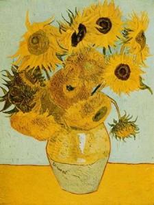 galerie_munk_reproduktionen_van-Gogh_leinwandbild_sonnenblumen
