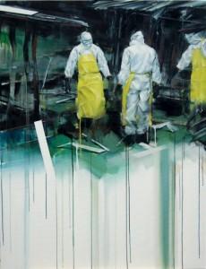 Tomas Spevak - Das versteckte Opfer