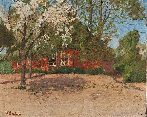 Overbeck, Fritz