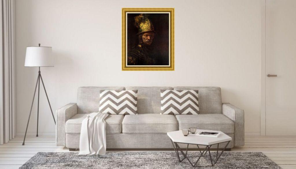 rembrandt bilder u kunstdrucke online bestellen. Black Bedroom Furniture Sets. Home Design Ideas